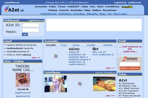 zadarmo Anglicko Zoznamka webové stránky
