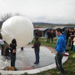 Napúšťanie balóna JULO2
