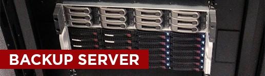 beckup server