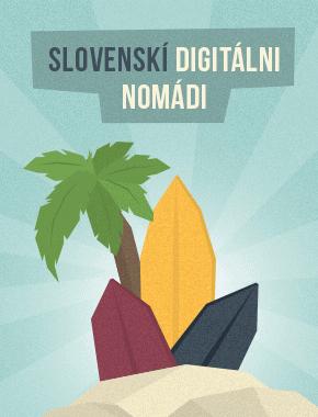 Kto sú slovenskí digitálni nomádi