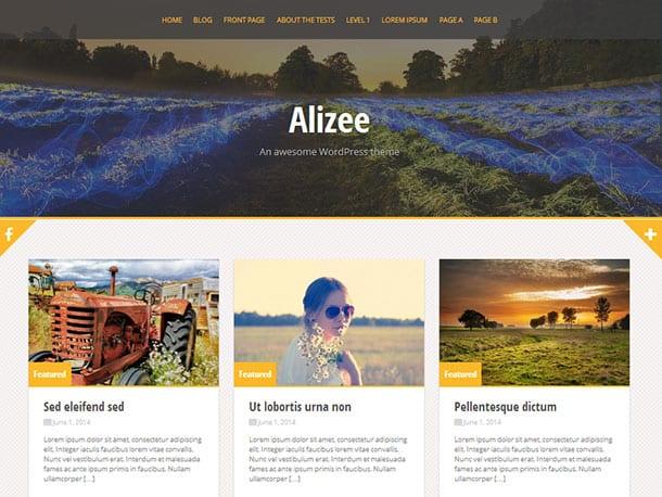 alizee-theme