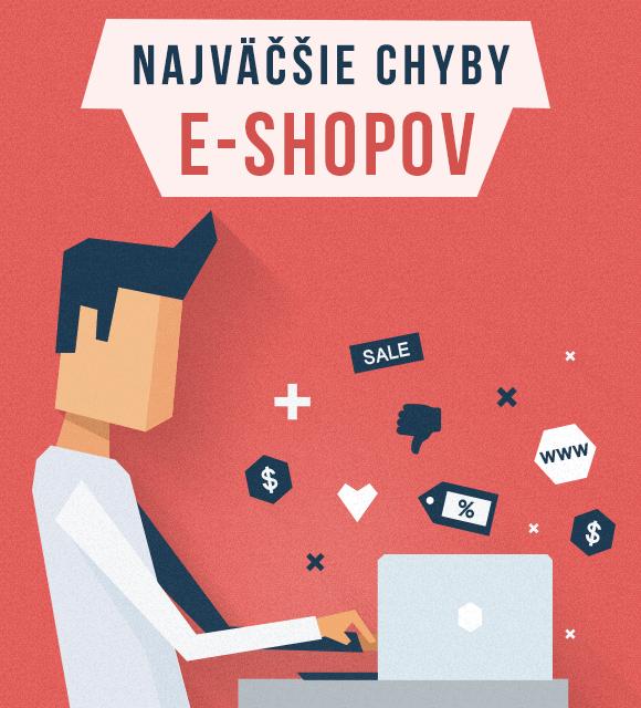 Najväčšie chyby e-shopov