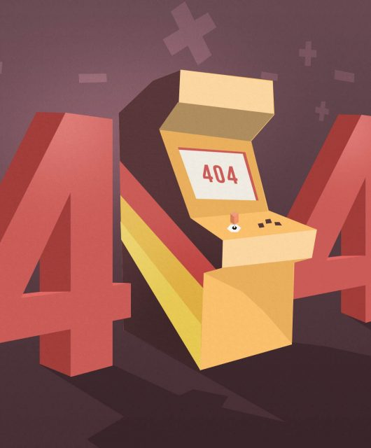 Vtipne 404ky
