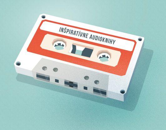 Inspirativne audioknihy