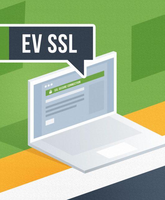 EV certifikáty a bezpečnosť