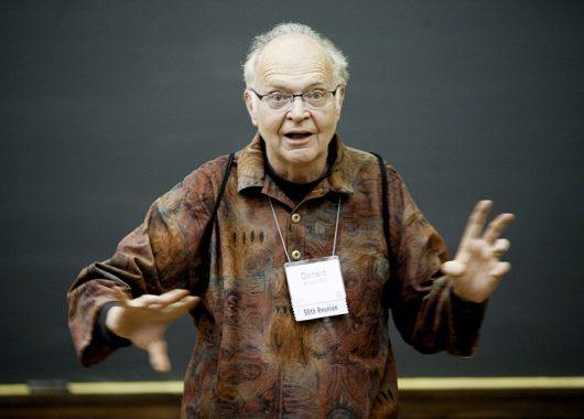 Donald Ervin Knuth - programátor