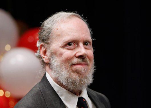 Dennis Ritchie - programátor