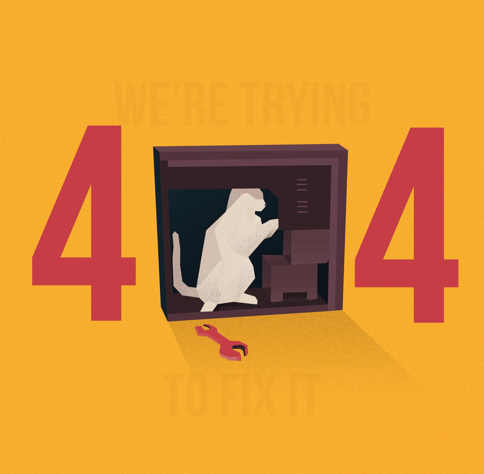 404ky na zabavu