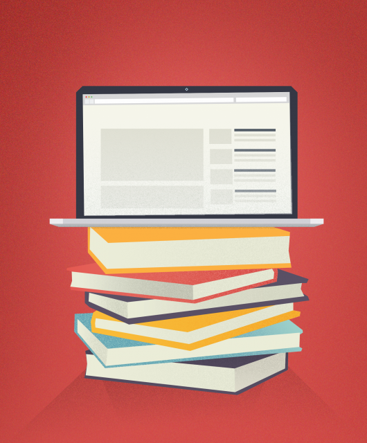 Vzdelavanie online