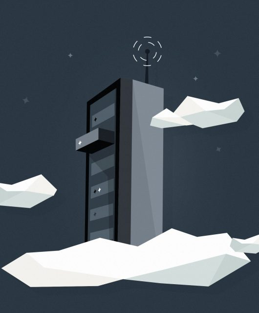 Virtuálne dátové centrum od WebSupportu