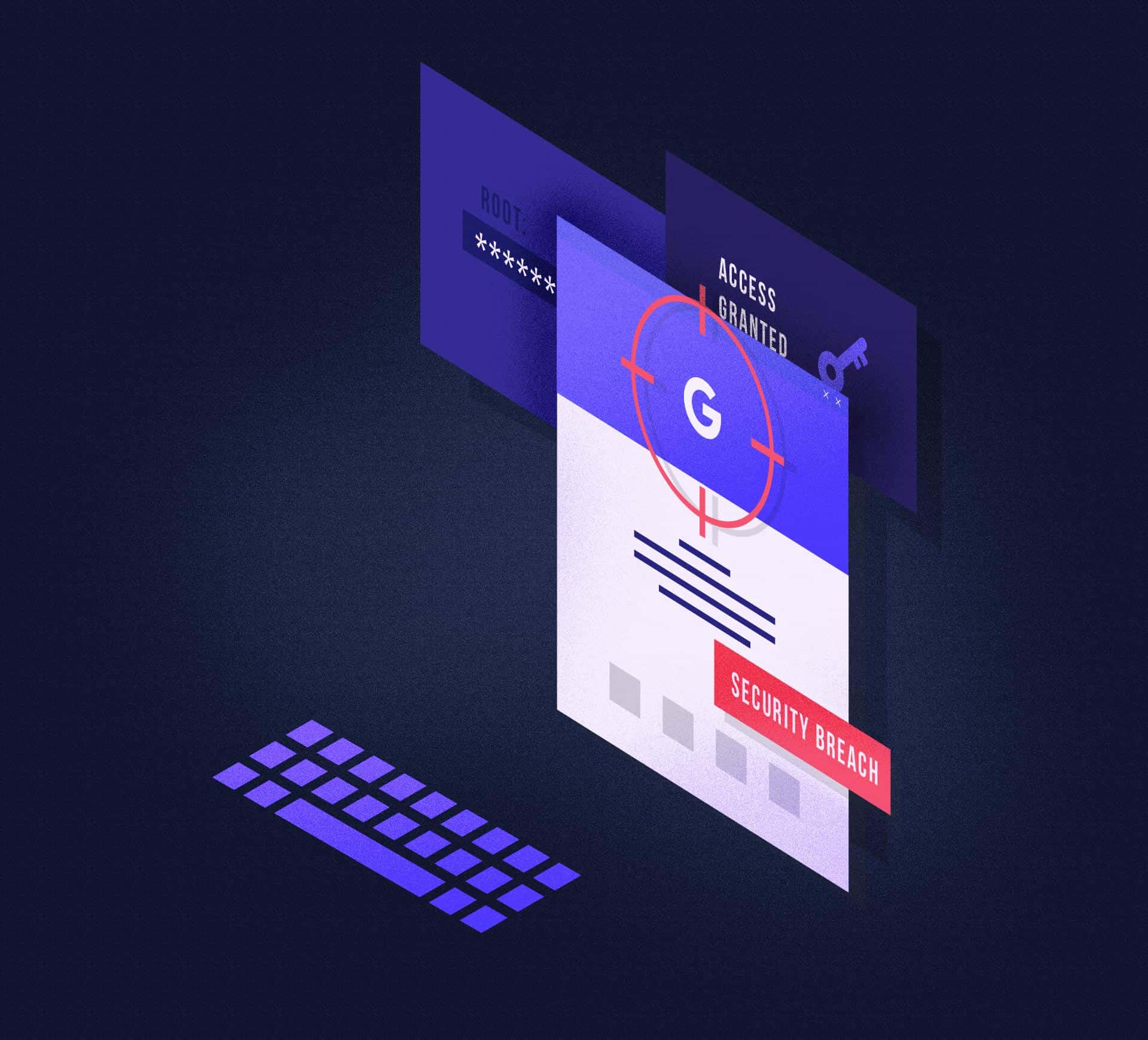 Hackuty Google