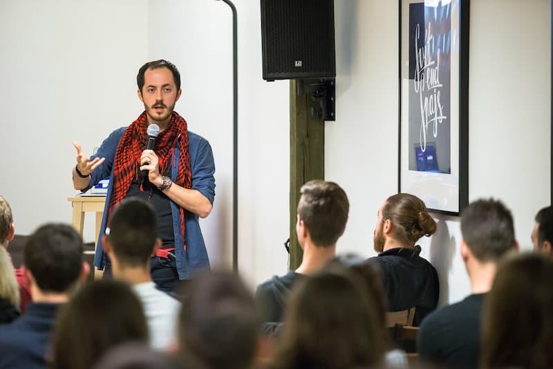 Ponk prednáška