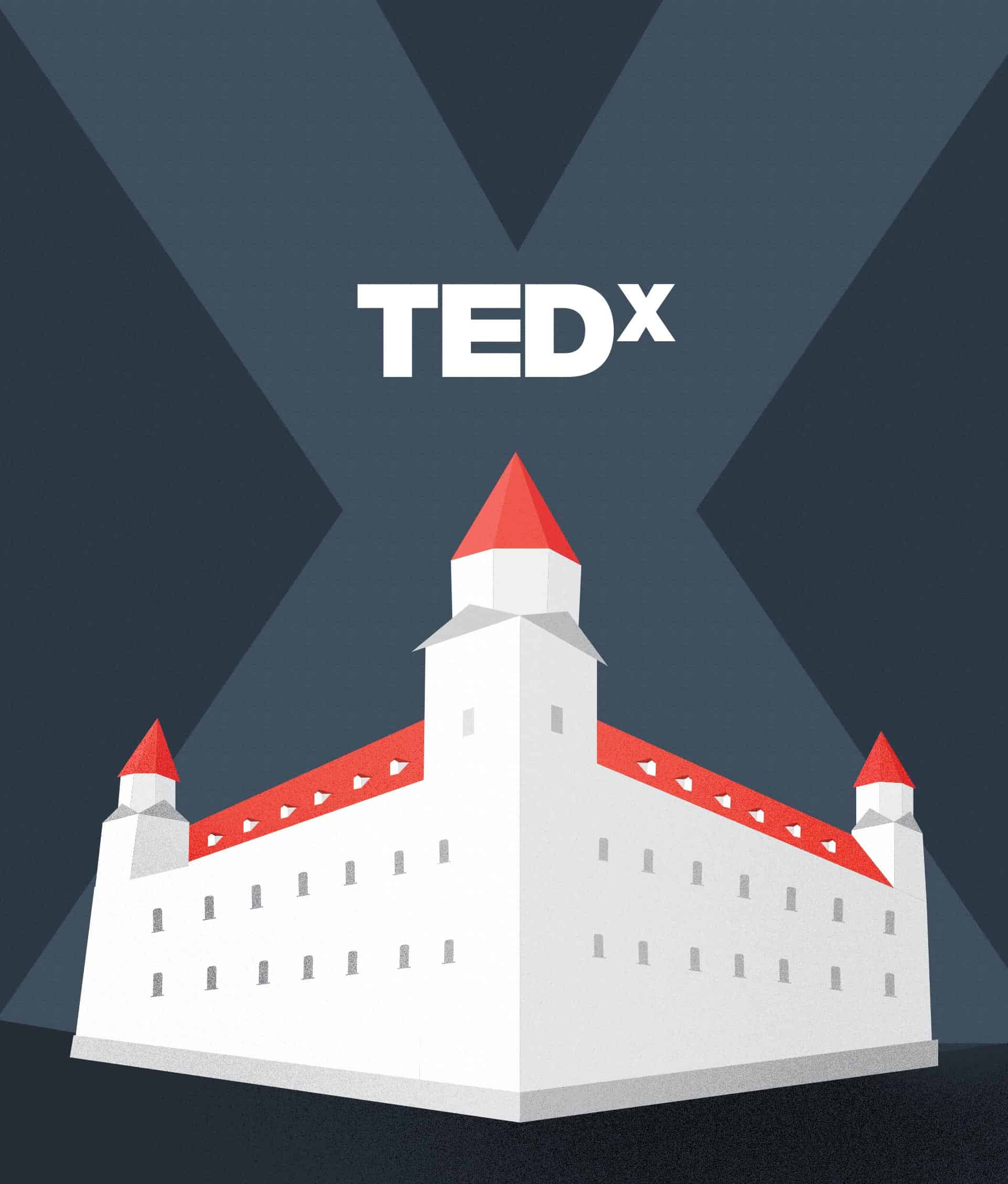 WebSupport podporuje TEDx