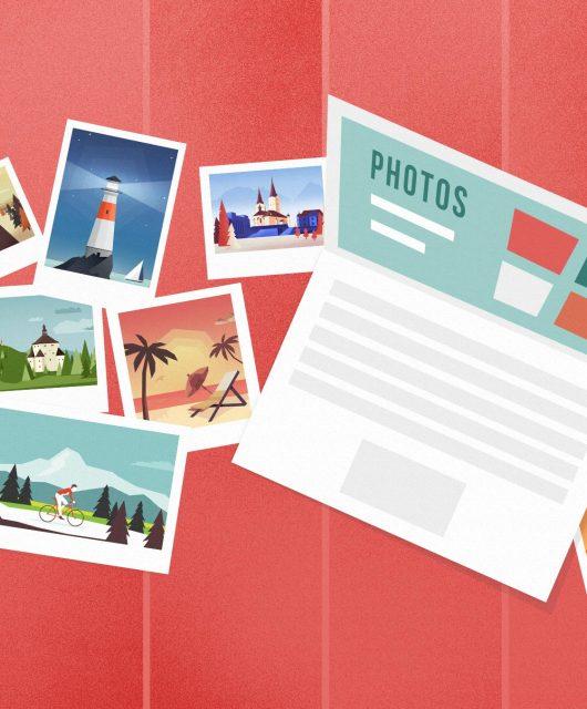 Fotky zadarmo od WebSupportu