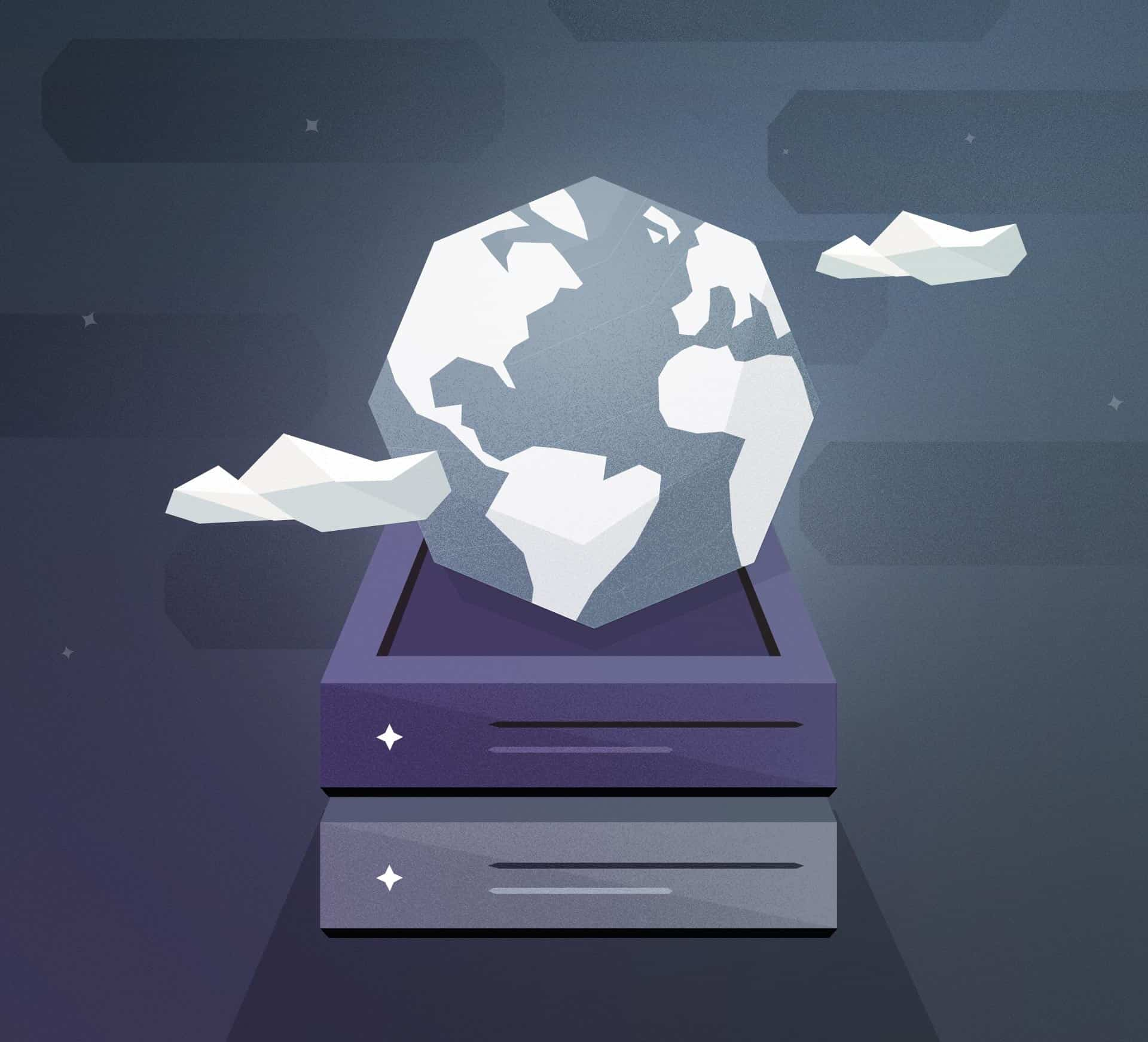Storage od WebSupportu