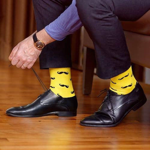 Fusakle ponožky