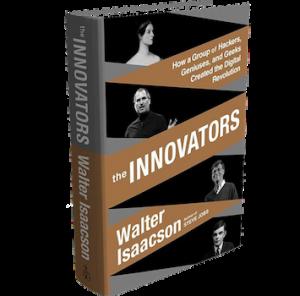 Inovators Isaacson