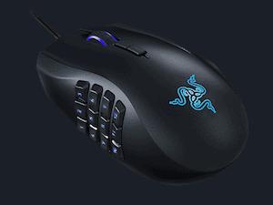 Hráčska myš