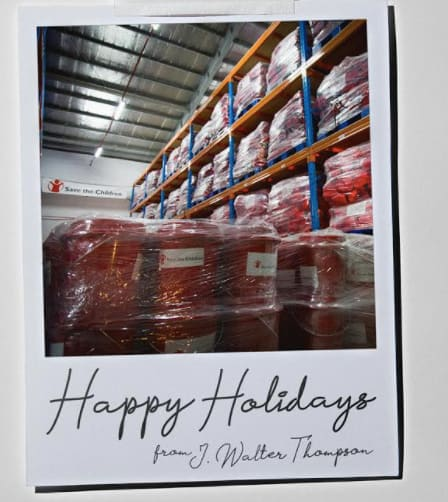 JWT Happy holidays