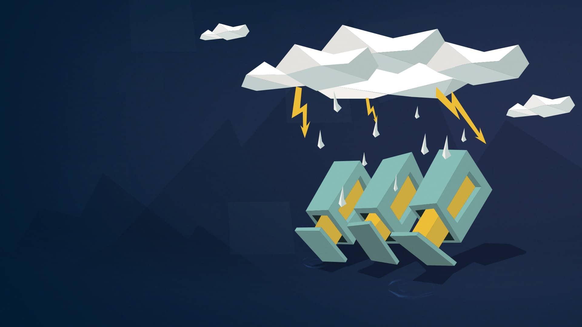 Dedikovany server v dobe cloudu