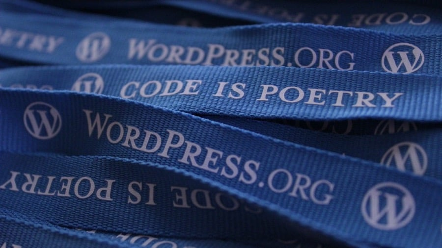 WordPress open source