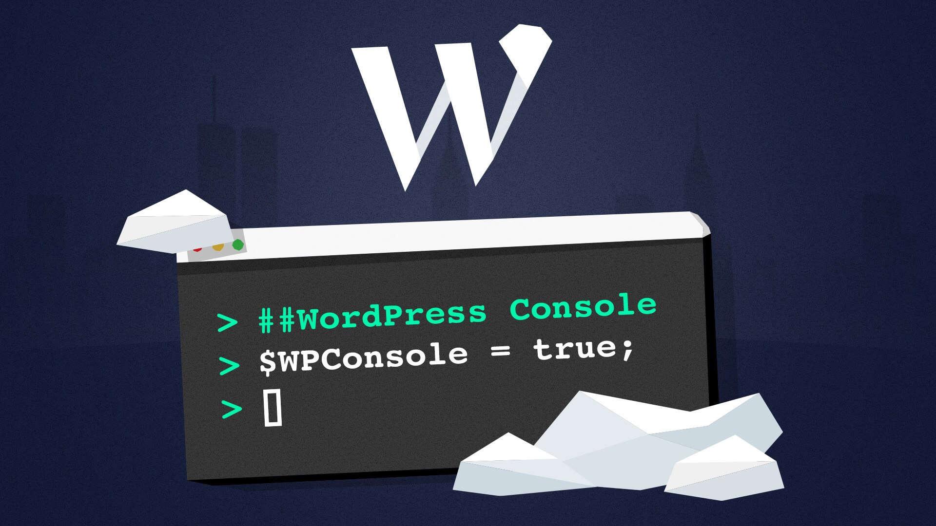 WP-CLI na serveroch WebSupport
