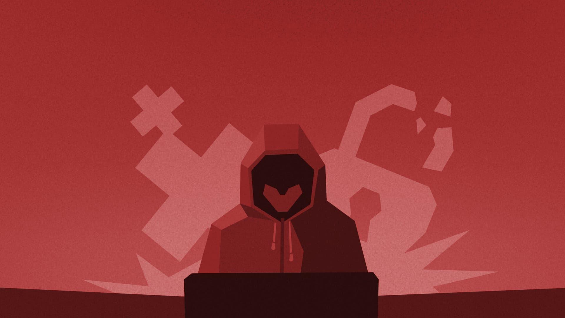 Hackeri cover