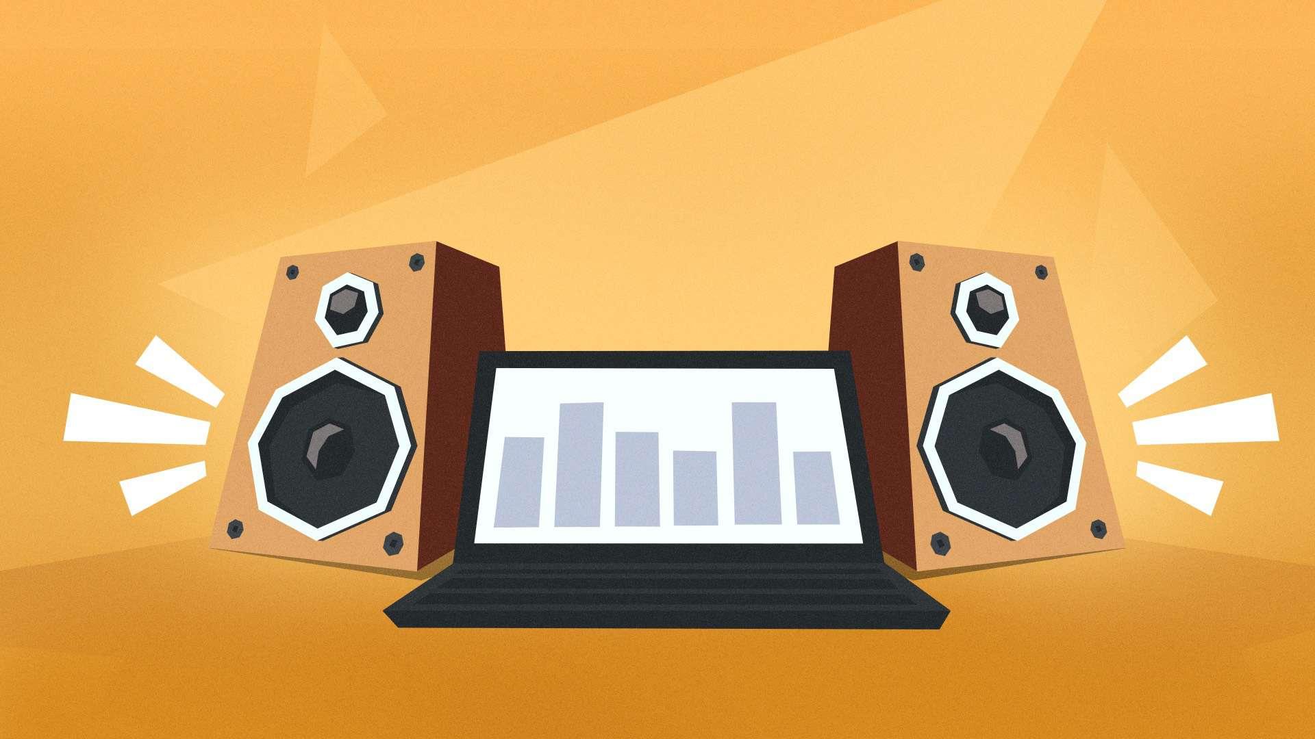 Hudba produktivita